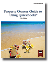 Order Property Managers Guide to Using QuickBooks Online